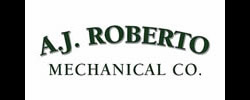 A.J. Roberto Mechanical Co